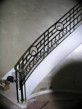 Ornamental Iron Gallery
